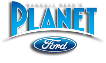 Planet Ford Houston