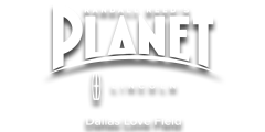 Planet Lincoln Dallas Love Field